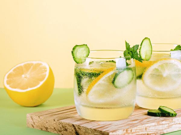 Image - Sugar & Alcohol Free Drinks